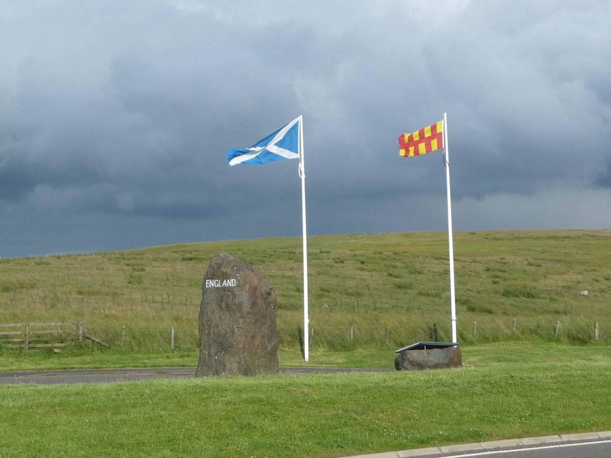 Англия—Шотландия