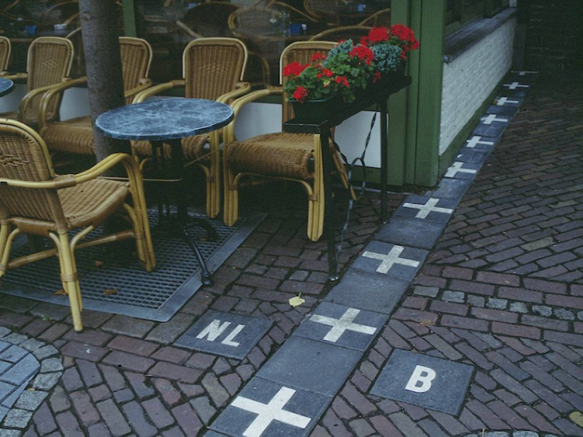 Нидерланды—Бельгия