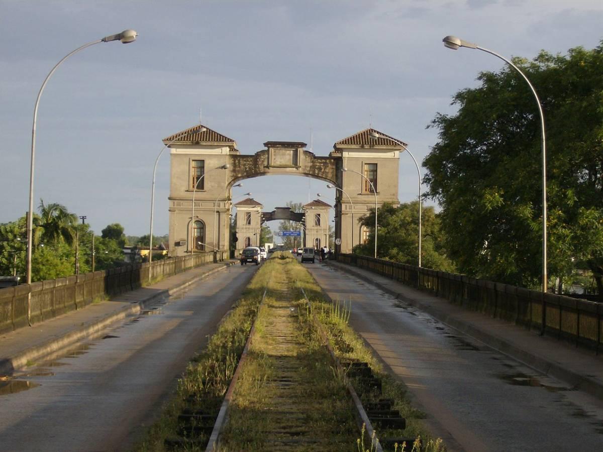 Бразилия—Уругвай