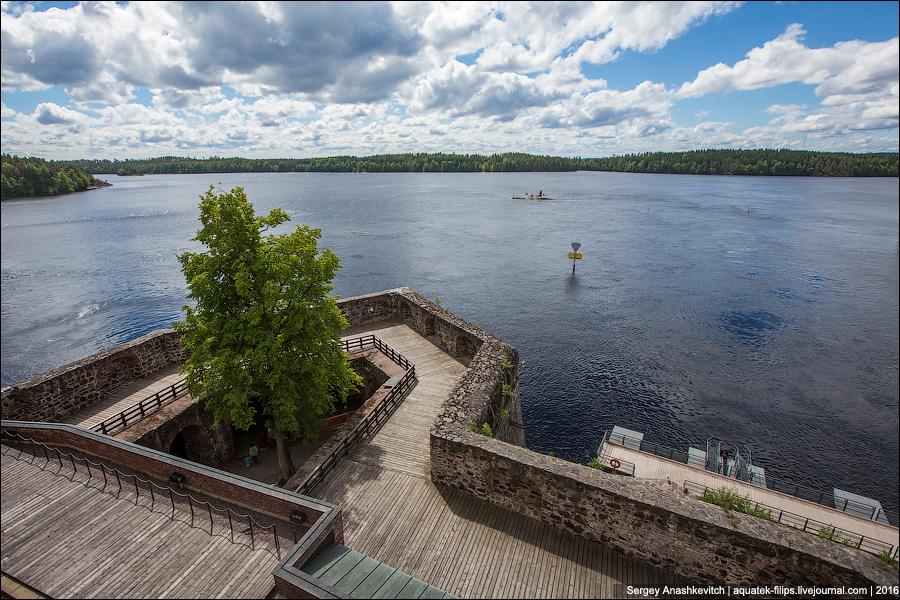 Лето в Финляндии. Июнь 2016.