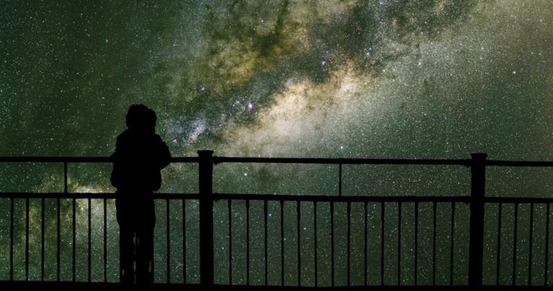 Наши предки знали о Вселенной больше, чем мы знаем сейчас