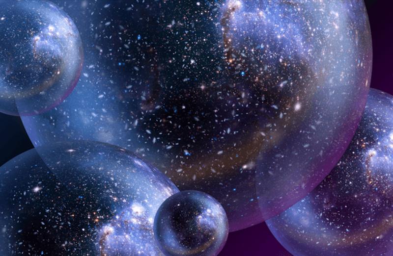 Во Вселенной как минимум 10 миллиардов триллионов звезд