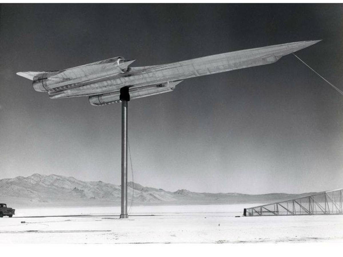 Проект Lockheed A-12