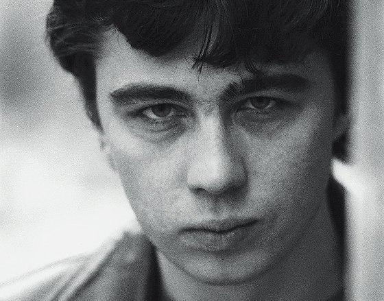 Сергей Бодров - младший