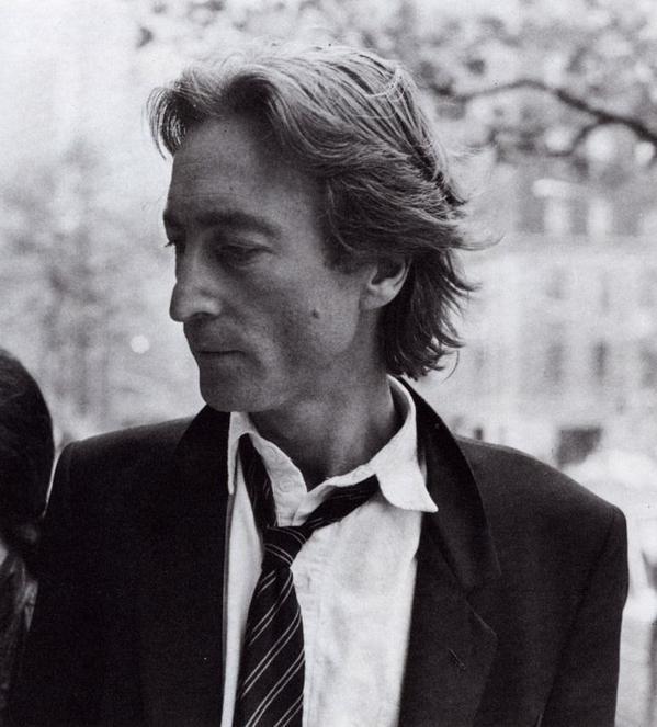 Джон Леннон, 1980 год.