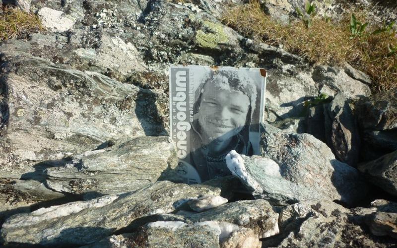 Перевал Дятлова (гора мертвецов)