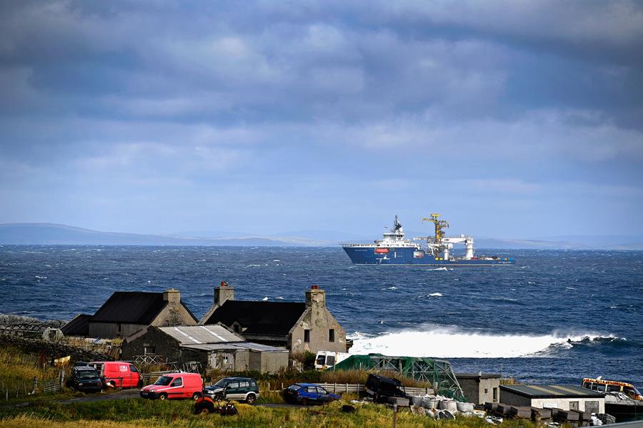 Поставка оборудования для добывания нефти.