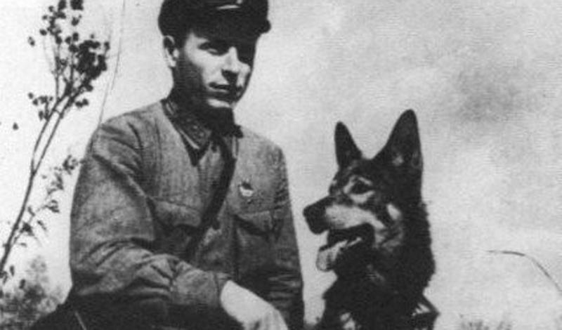 Собаки-самоубийцы, СССР