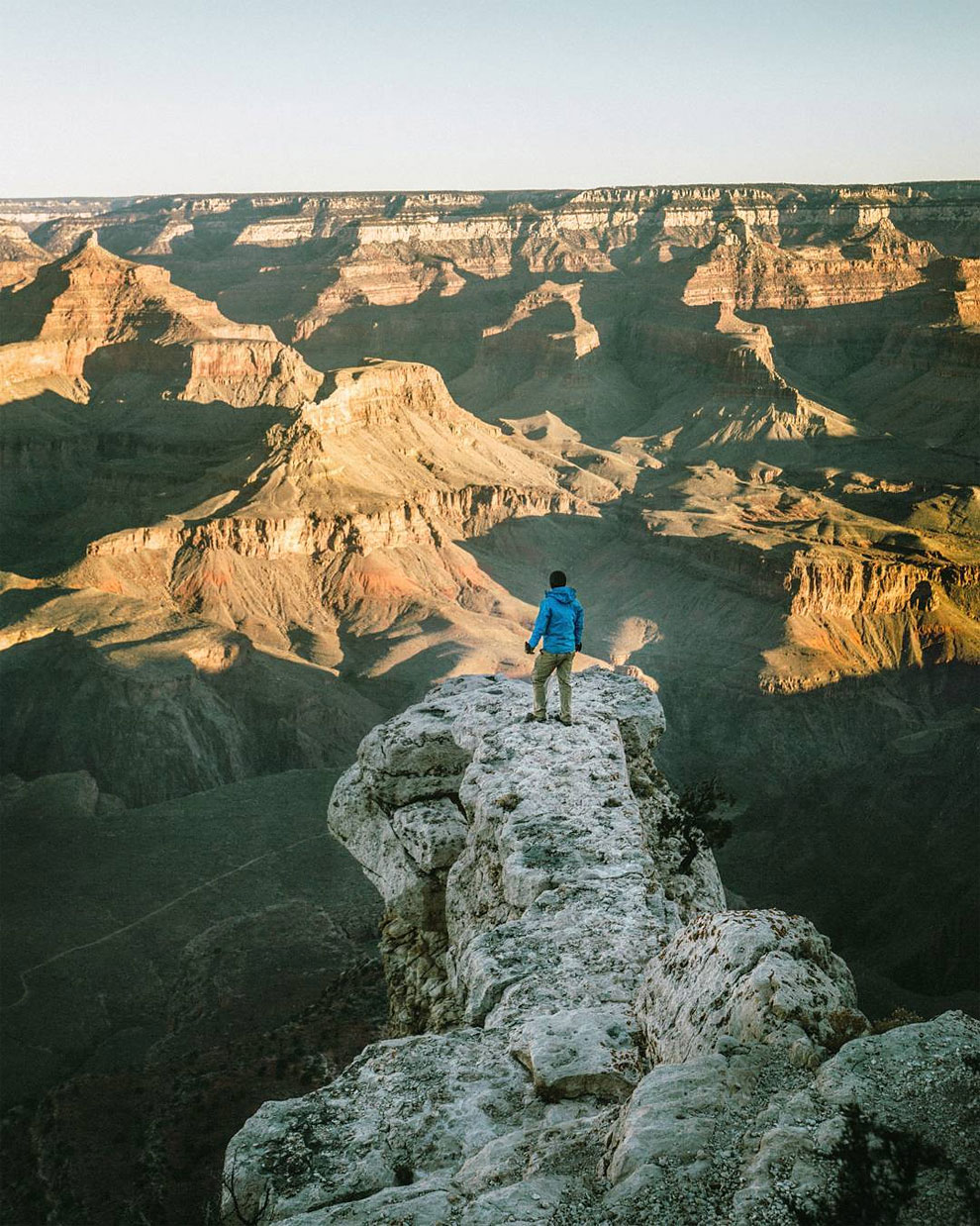 Красота природы: Приключения Эрика Бантинга