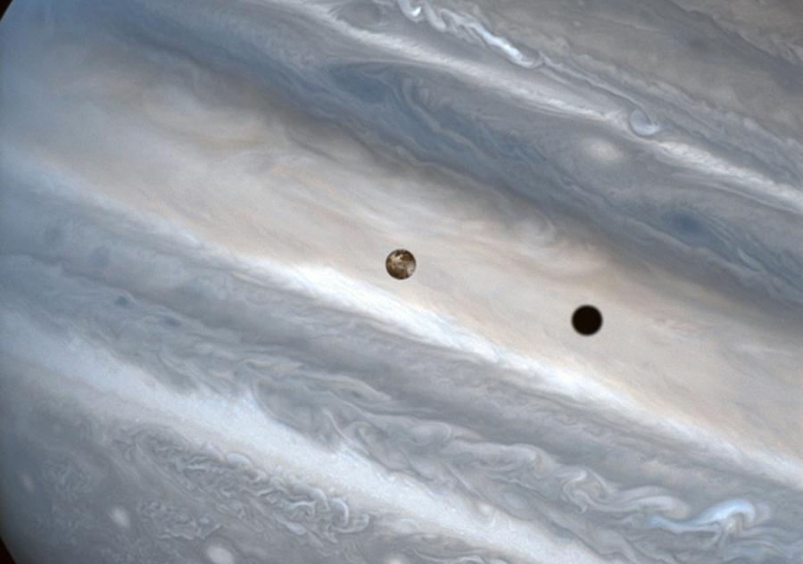 Ежедневно пополняемые фотографии вселенной от космического телескопа «Хаббл»