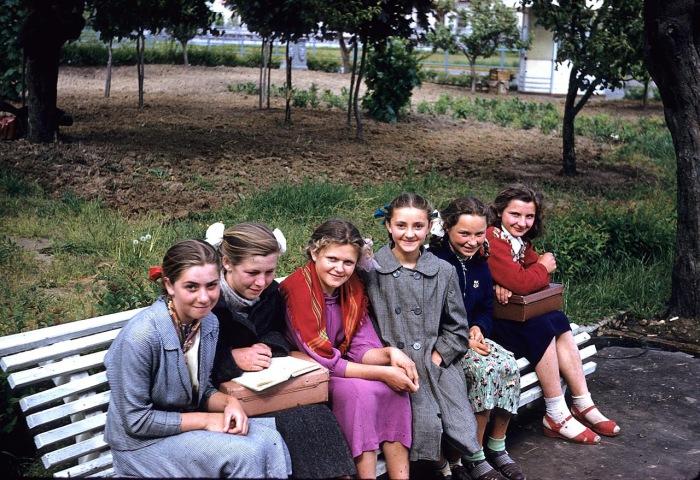 Киевская молодежь