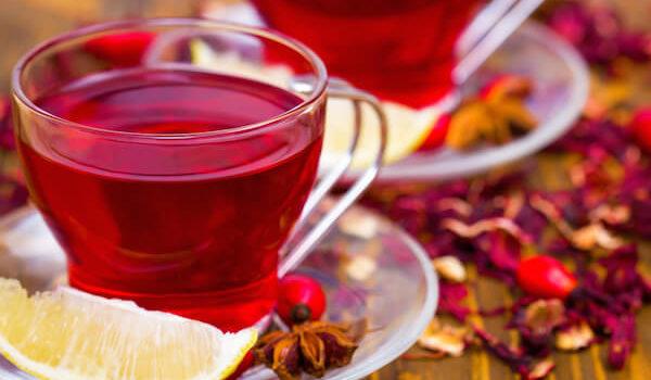 Красный чай польза и вред
