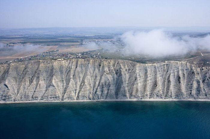 Побережье Черного моря, Краснодарский край