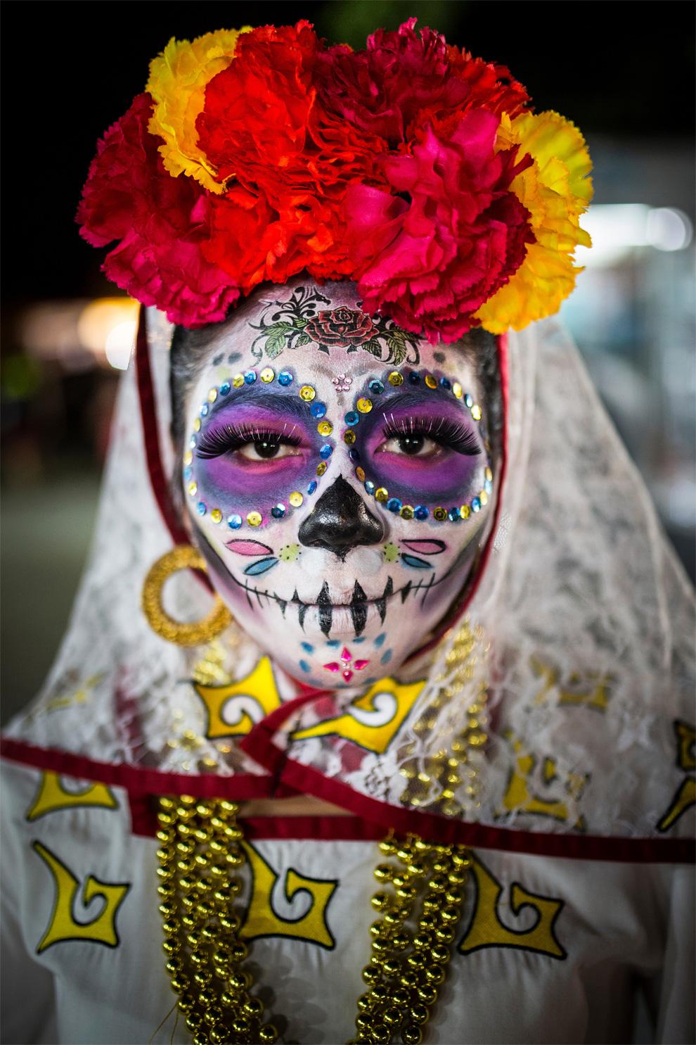 Канкун, Мексика. Категория: Люди.