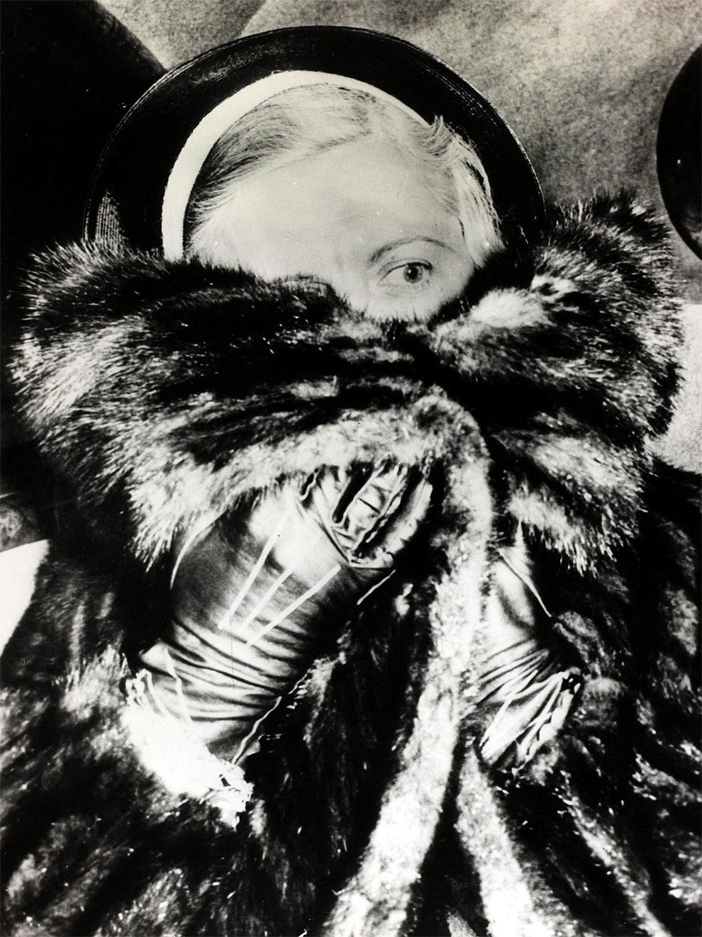 Терьма Алькатрас где находилась жена Аль Капоне, Мэй Капоне, в 1945 году.