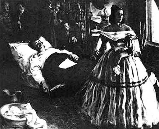 Дуэль и смерть А.С. Пушкина