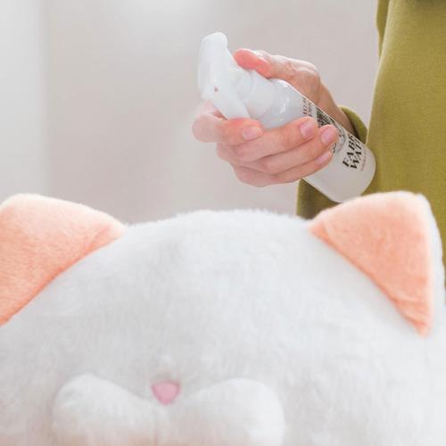 Новый японский парфюм воспроизводит запах кошачьего лба