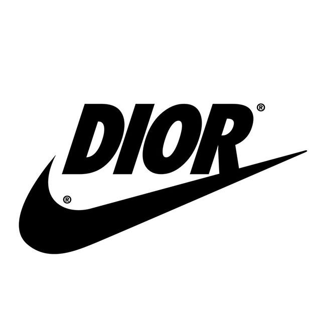 Графический дизайнер переделывает логотипы знаменитых брендов