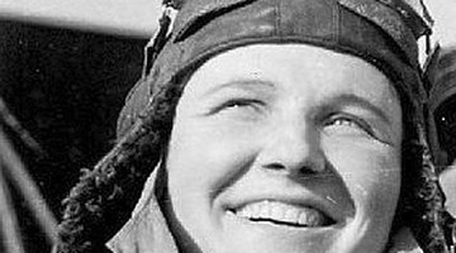 Ночные ведьмы: легендарные летчицы Второй мировой войны