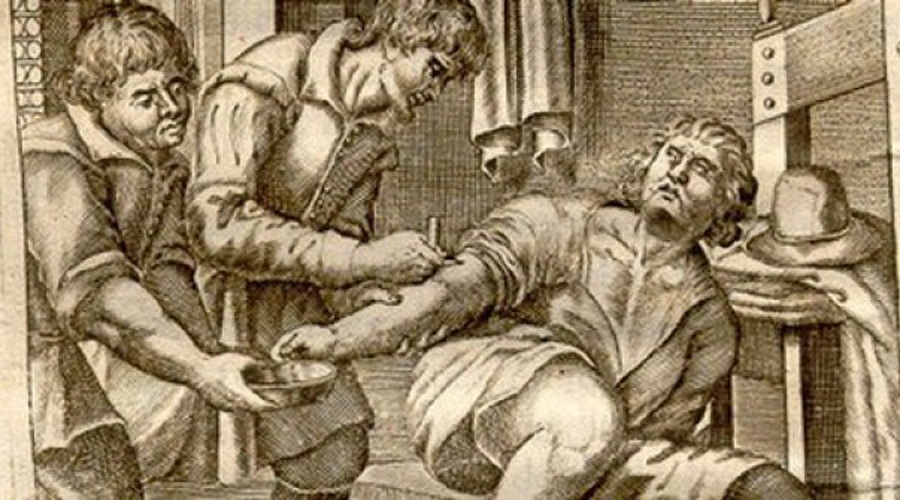 Самые безумные лекарства в истории медицины