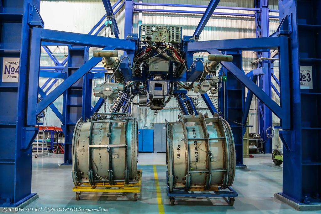 Где делают двигатели для самолетов Сухой Суперджет 100