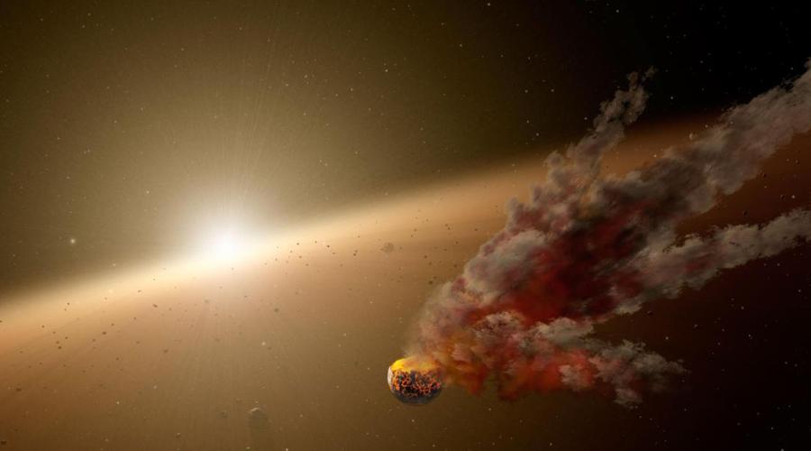 Звезда смерти: что скрывает самая загадочная структура в космосе