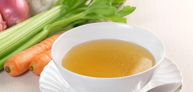 10 продуктов, которые помогают при диарее