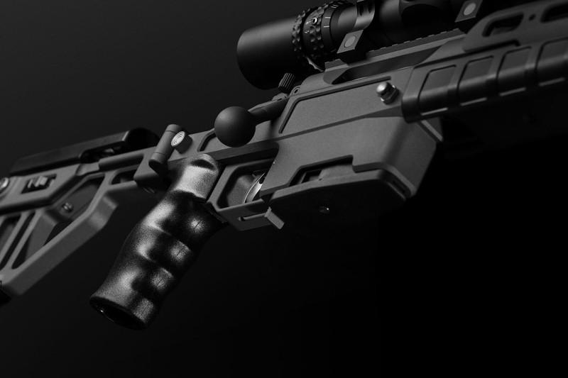 Московский завод который создаёт самое точное снайперское оружие