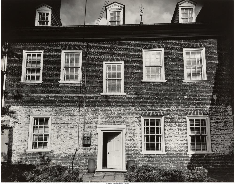 Дом, 1937 г.