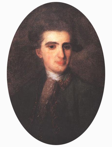 Николай Струйский