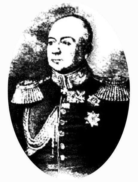 Лев Измайлов
