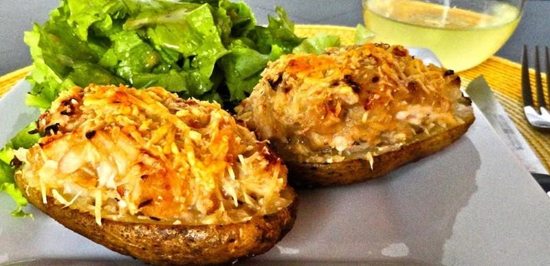 Лучшие блюда из картофана