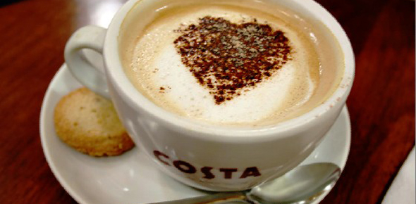 Ингредиенты для кофе в разных странах