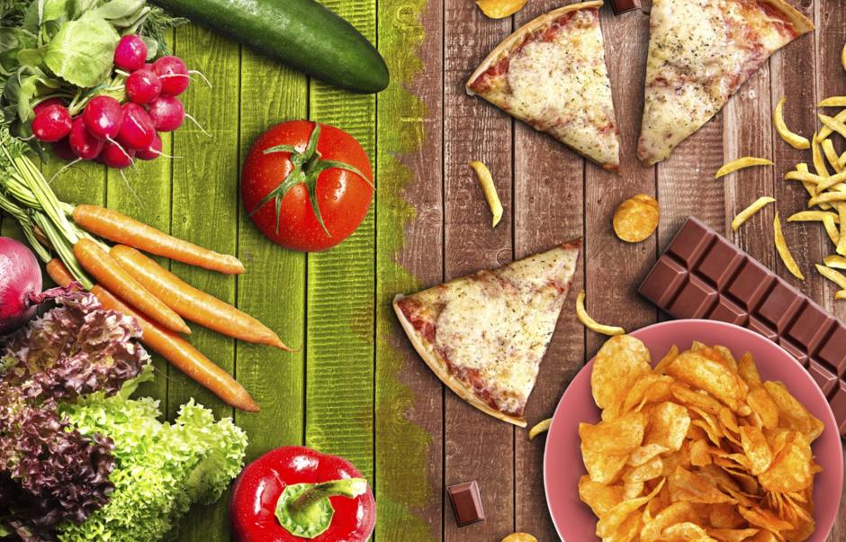 Факты о калориях, которые просто необходимо знать