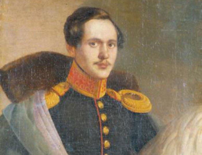 Кто убил поэта Михаила Лермонтова?