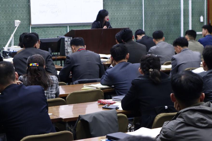 Разница между Северной и Южной Кореей