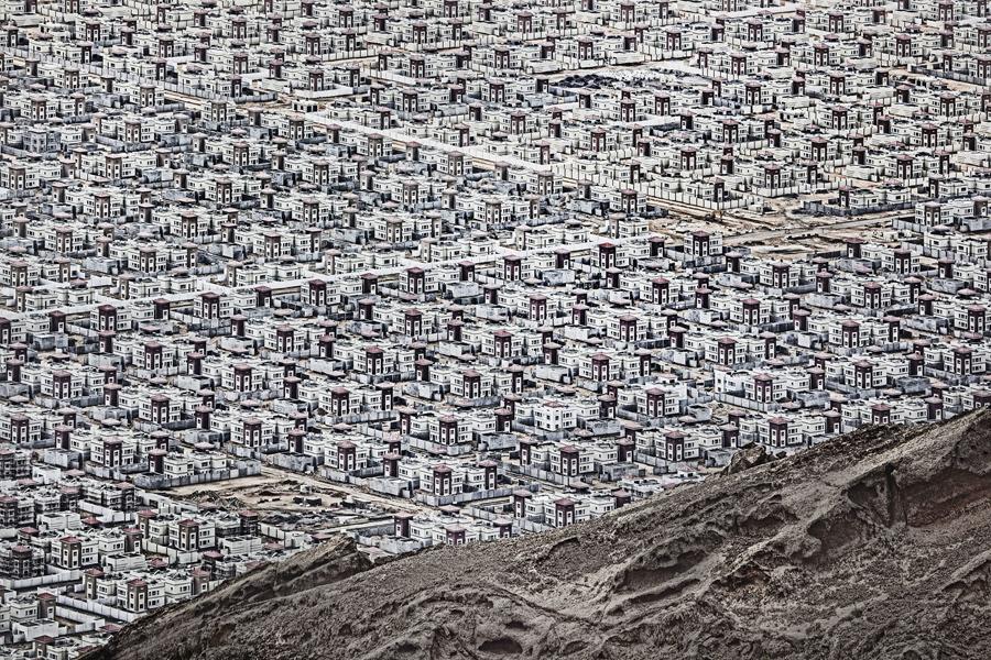 Победители конкурса National Geographic Travel Photographer 2017
