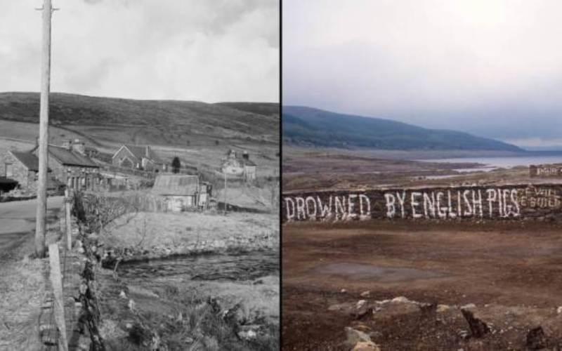 Заброшенные поселения со всего мира