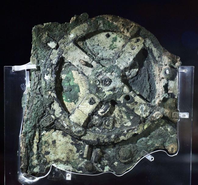8 изобретений которые существовали в древности