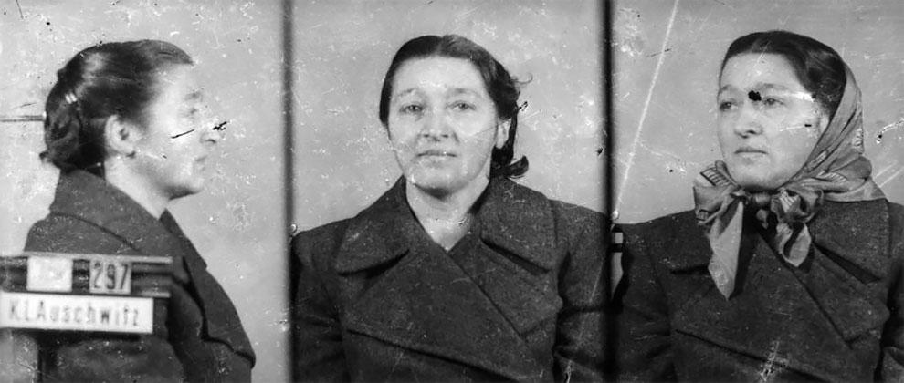 Фотограф из Освенцима Вильгельм Брассе
