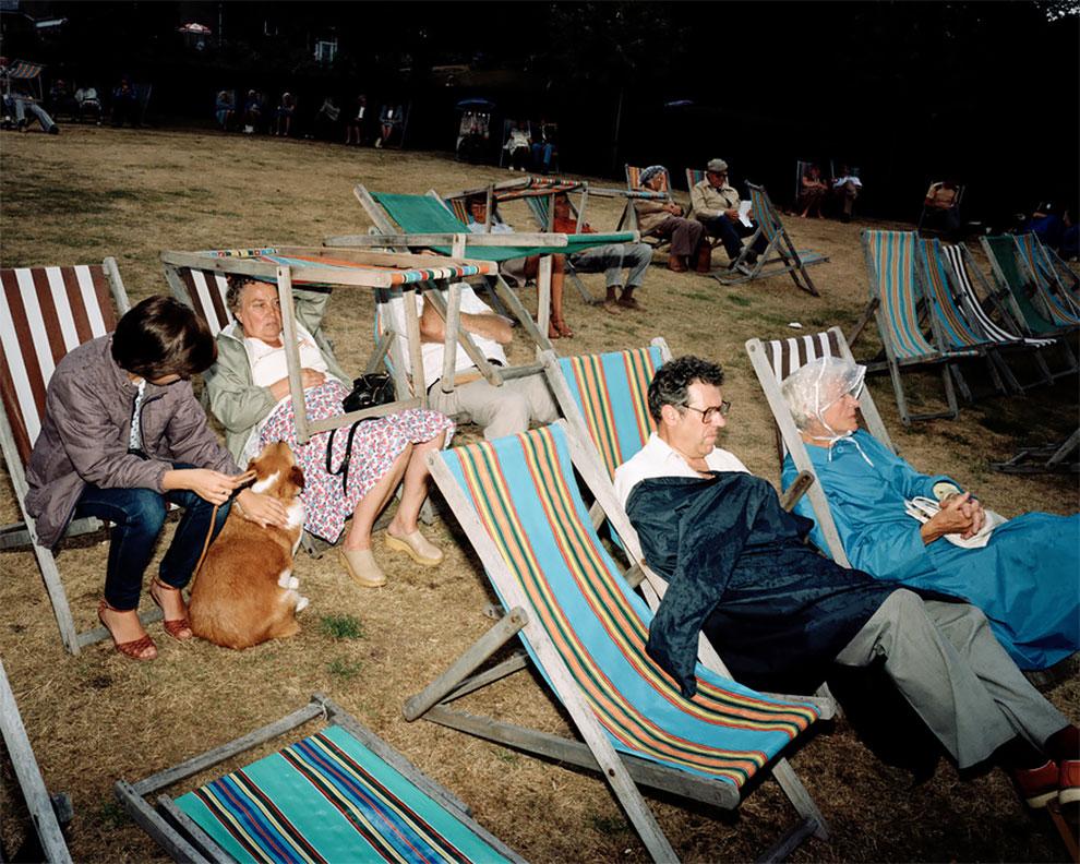 Реальность Брайтона, курорта рабочего класса Англии в 80-х