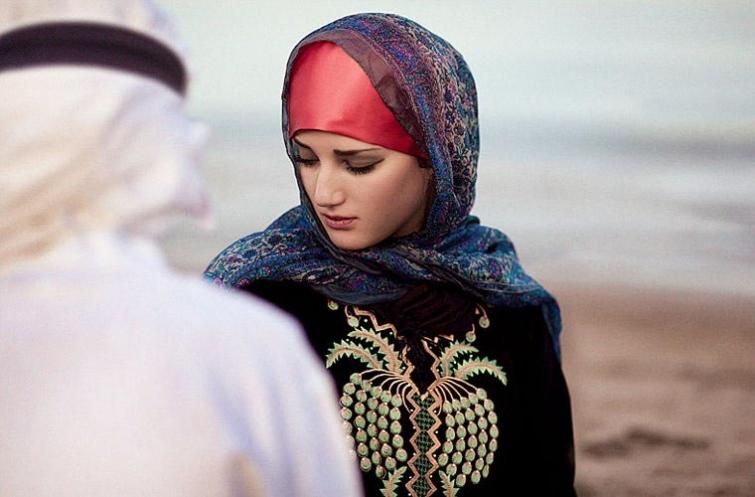 Как женщины в Саудовской Аравии борются с запретами