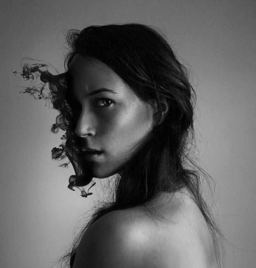 Изобразительное искусство в портретах Мелании Брешия