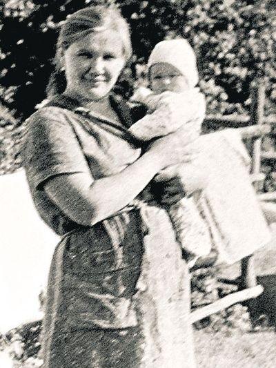 Последний человек, родившийся в Припяти