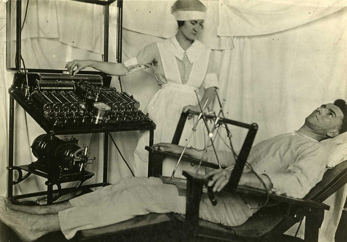 an analysis of the issue of the safety of electroshock therapy