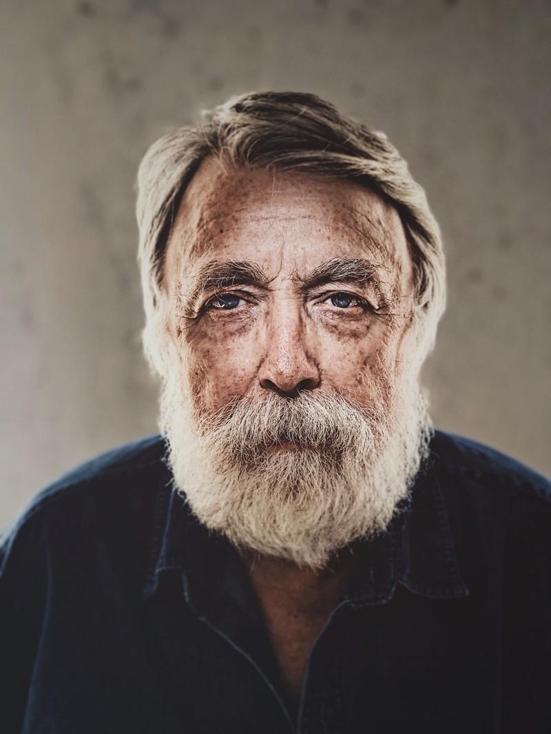 Как сделать профессиональный портрет, используя простые вещи