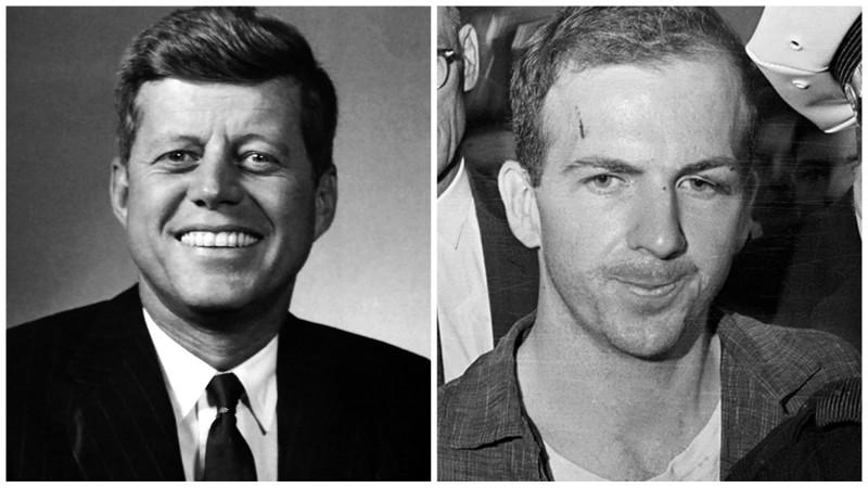 Как выглядят убийцы знаменитостей