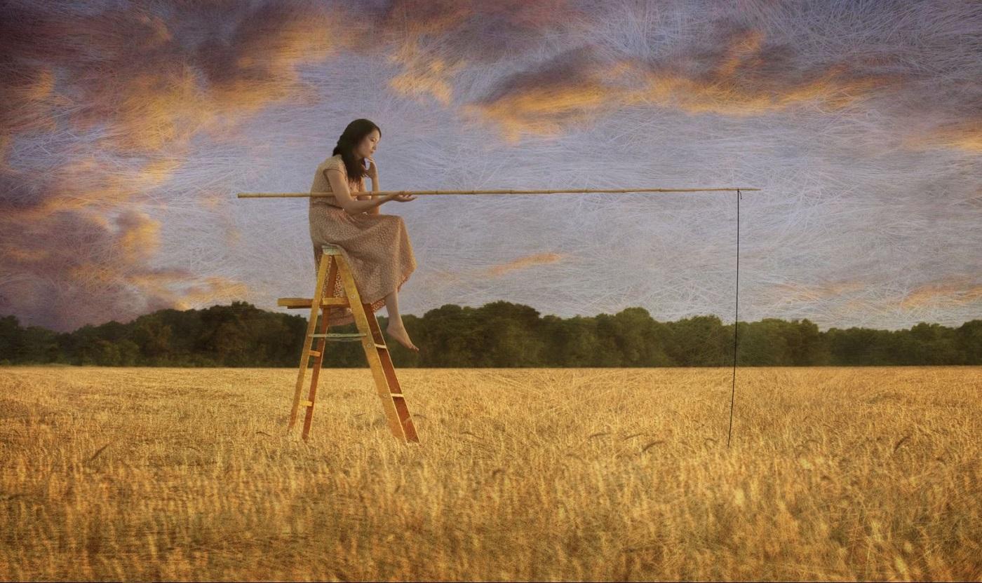 Реалистичные картины от Пол Эрнест