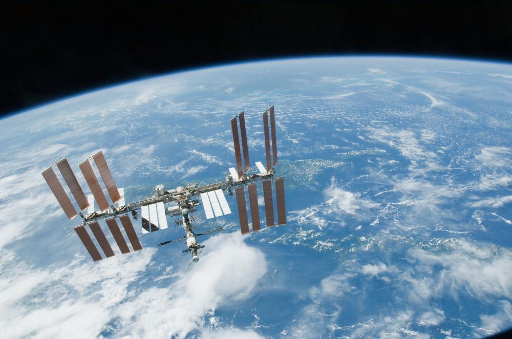 То, что обнаружили в космосе невероятно!