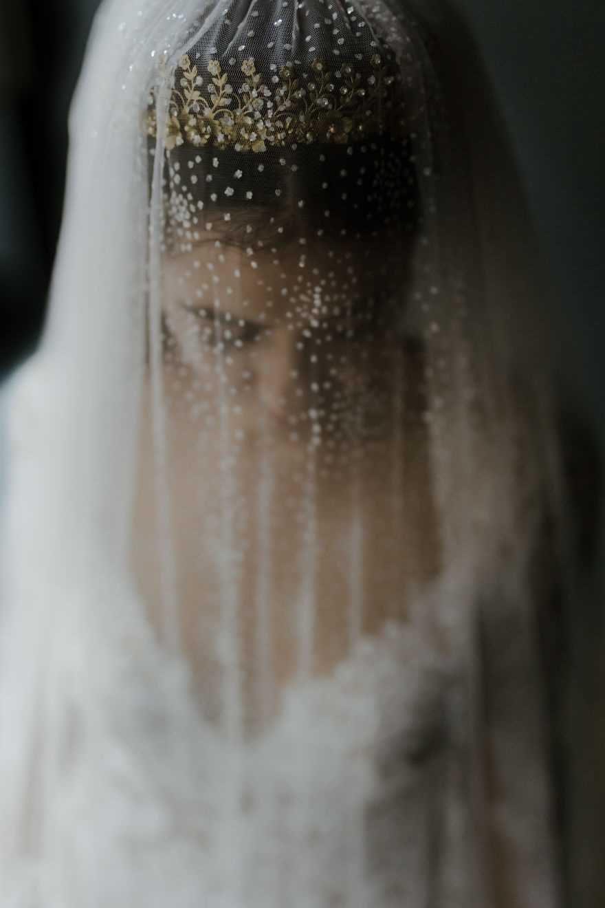 50 лучших свадебных фотографий по версии PicWorld